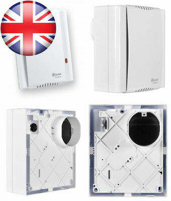 Xpelair DX200T Toilet Bathroom Extractor Fan by Xpelair
