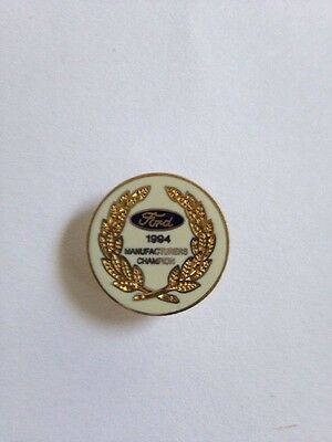 Ford Hat Pin