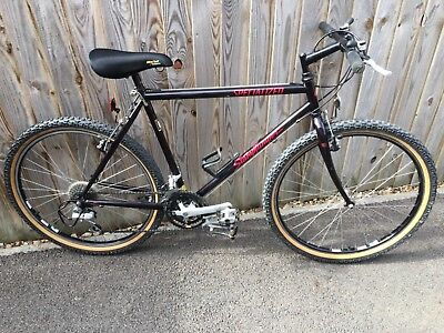 Specialized Stumpjumper Classic 1991 Mountain Bike Very Good Original Condition