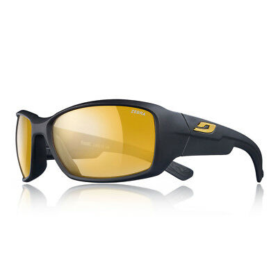 Julbo Unisex Whoops Zebra Sunglasses Black Sports Running Lightweight