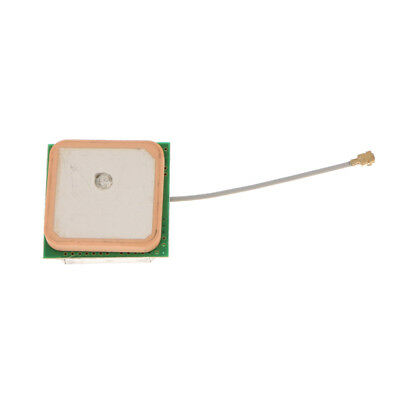 GPS Active Antenna Internal Antenna with RG174 Cable SMA Male Connector