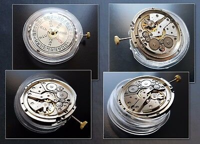 Raketa Mechanical Watch Movement  2603 NUOVO