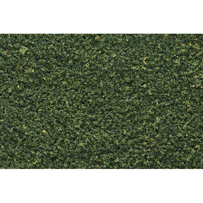 NEW Woodland Scenics Turf Fine Blended Green 32 oz T1349