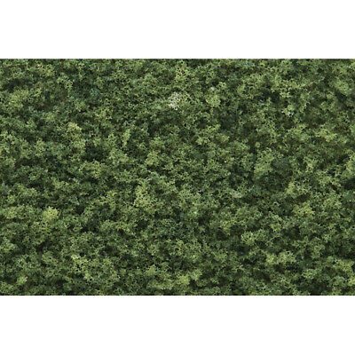 Woodland Scenics Turf Coarse Medium Green 12 oz T64