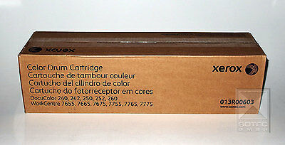 Xerox Drum Cartridge 013R00603 Color, DocuColor 240/ 250 /260 / WorkCentre 7655