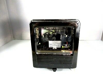 Westinghouse, CO2H1101N, 265C195A05, Overcurrent Relay, 1-12 Amps
