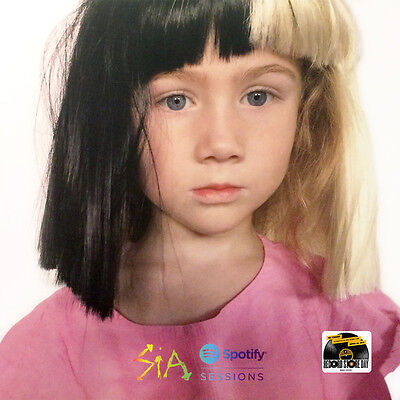 Sia – Spotify Sessions