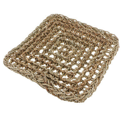 Hot Summer Cooling Bed Straw Sleeping Mat Cushion for Dogs Puppy Cats Kitty