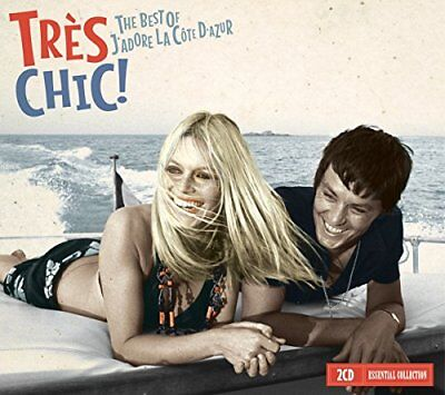 Best Of Tres Chic! [CD]