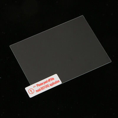 0.33mm Tempered Clear Glass LCD Screen Protector for Sony ILCA-99M2 A99II