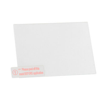 0.33mm Tempered Clear Glass LCD Screen Protector for Sony ILCE-7M3 A7 III