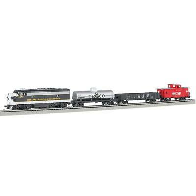 NEW Bachmann The Stallion Train Set N 24025