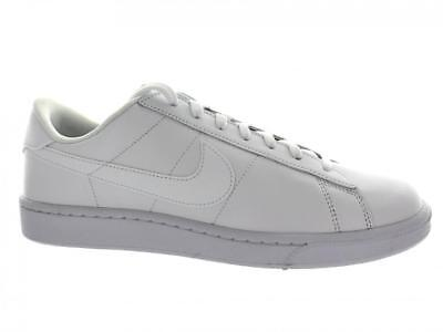the latest 6abe1 7940a Men s Nike Tennis Classic CS Casual Shoes 683613-104 White Size 9