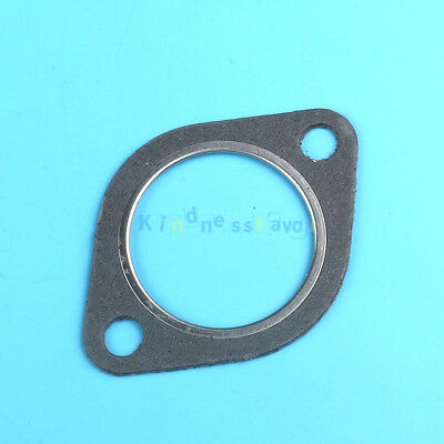 Exhaust Gasket fits BMW 325 E46 2.5 00 to 07 Payen 18107502346 7502346 Quality