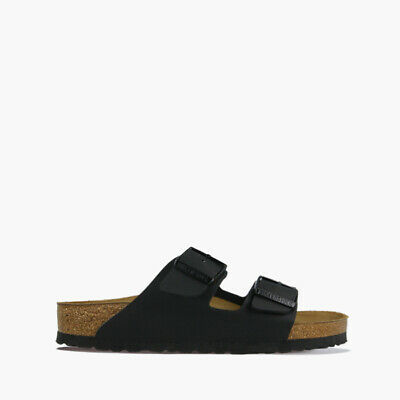 Unisex Shoes Sandals Birkenstock Arizona Black [0051791]