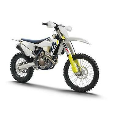 2019 Husqvarna Fx350 | £1150 Off Rrp | 0% Finance Available