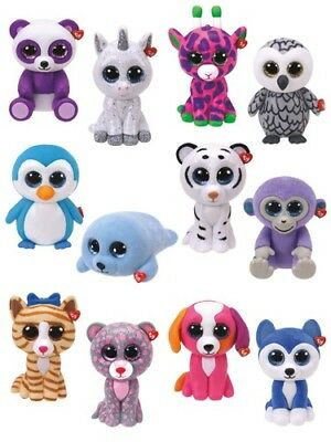 Ty Mini Boos -Collectibles- Serie 2