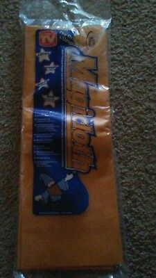 NEW SEALED The Original MAGICLOTH Chamois Special 2-Pack JESCO Free Shipping