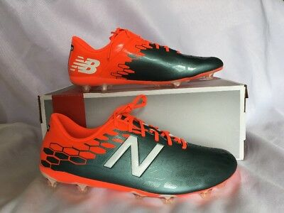 5d850061628c9 New Balance Visaro 2.0 Control FG Men's Soccer Cleats Size 8-New  Spikes/Shoes