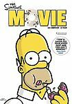 The Simpsons Movie (DVD, 2007, Canadian Widescreen)