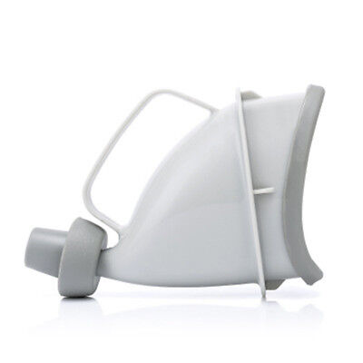 Unisex Portable Mobile Urinal Toilet Funnel Car Travel Emergency Traffic Use