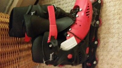 Roller Blades Adults Size 7 - 8 -COLLECTION ONLY