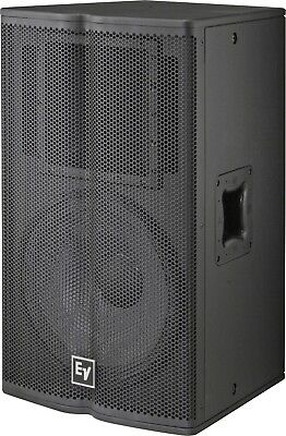 "Electro-Voice TX1152 Tour X 2-Way 15"" PA Speaker Black"