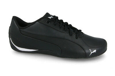 PUMA DRIFT CAT 5 Core Men s Shoes Sneakers Leather Black 362416 01 ... f153467c3