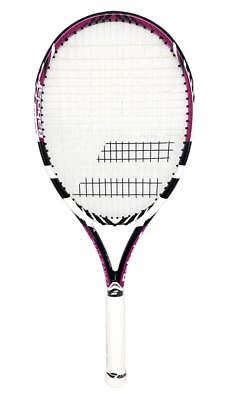 Babolat Drive Lite Pink Tennis Racket RRP £160 - CLEARANCE SPECIAL L4