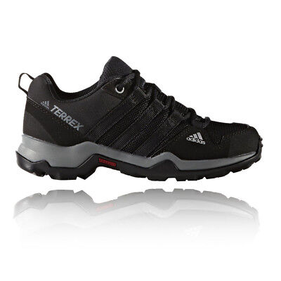 best selling quality design new release ADIDAS TERREX AX2R Junior Black Outdoors Walking Hiking ...