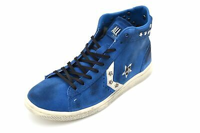 CONVERSE ALL STAR Leather Classicpro Men Women Trainer Shoe