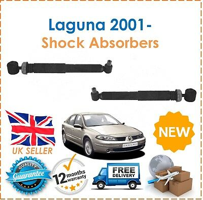 RH MK2 FORD FOCUS RIGHT HAND FRONT SHOCK ABSORBER 1.6 1.8 2.0 2005-2012