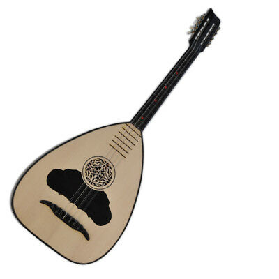 Griechische Laute Traditional Greek Lute yunan lavtasi