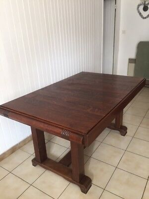 Belle Table En Bois