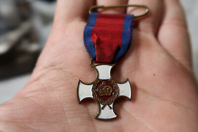 m WWII British Army Distinguished Service Order Miniature Medal