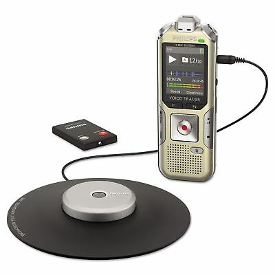 Philips DVT8000 Voice Tracer Meeting Recorder Voice Recorder