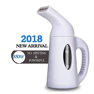 Clothes Steamer,Portable 850 Watt Powerful Clothes Steamer Wrinkle Remover