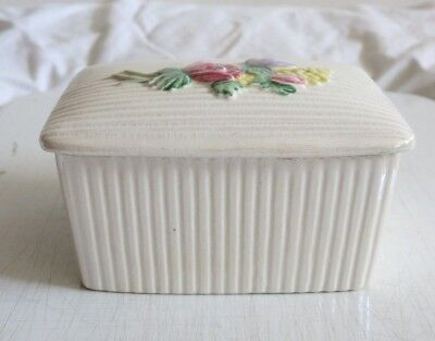 Maling Butter Dish. In excellent condition.