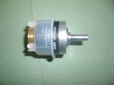Maxon ...........166931...........gearbox .166931 Gearhead ........new Not Boxed