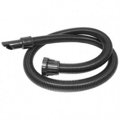 Candor Numatic AVQ380 Aircraft vac 2.5 Meter replacement hose - Hose and cuffs