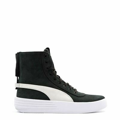 a8a32991106 PUMA XO PARALLEL x The Weeknd Olive Green 365039-03 Size 7-13 100 ...