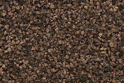 Woodland Scenics B78 - Medium Ballast - Dark Brown (Bag)