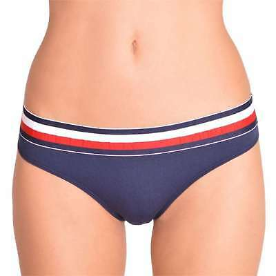 INTIMO Donna TOMMY HILFIGER UW0UW00513 THONG Autunno/Inverno