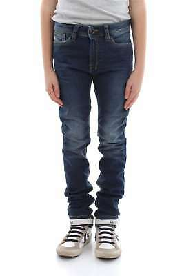 JEANS Bambino DIESEL 00J1B4 00XYL Autunno/Inverno
