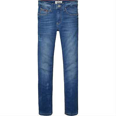 JEANS Bambino TOMMY HILFIGER KB0KB03194 SCANTON SLIM Autunno/Inverno