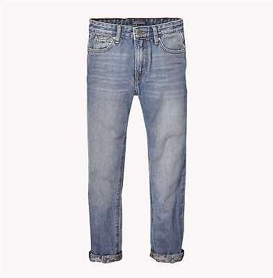 JEANS Bambino TOMMY HILFIGER KB0KB04057 RANDY Autunno/Inverno
