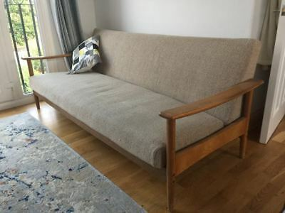 Groovy Guy Rogers Mid Century Modern Sofa Bed 410 00 Picclick Uk Gmtry Best Dining Table And Chair Ideas Images Gmtryco