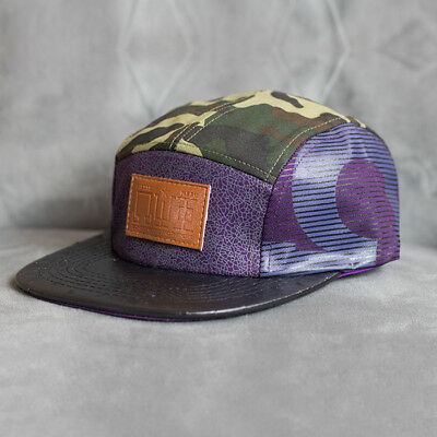 Omega Psi Phi - Resolute 2.0 Hat - Official Licensed Product