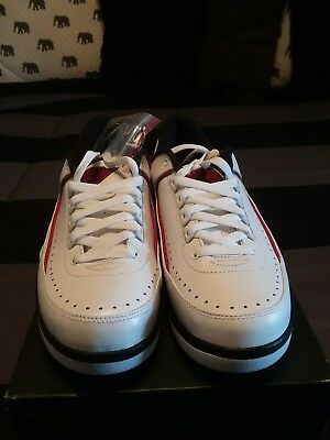 d6b2b0849b8274 NIKE AIR JORDAN 2 RETRO LOW