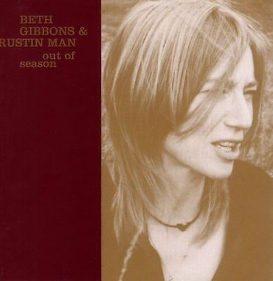BETH GIBBONS & RUSTIN MAN out of season (CD album) pop rock, downtempo, indie